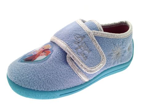 elsa slippers disney frozen elsa slippers mules