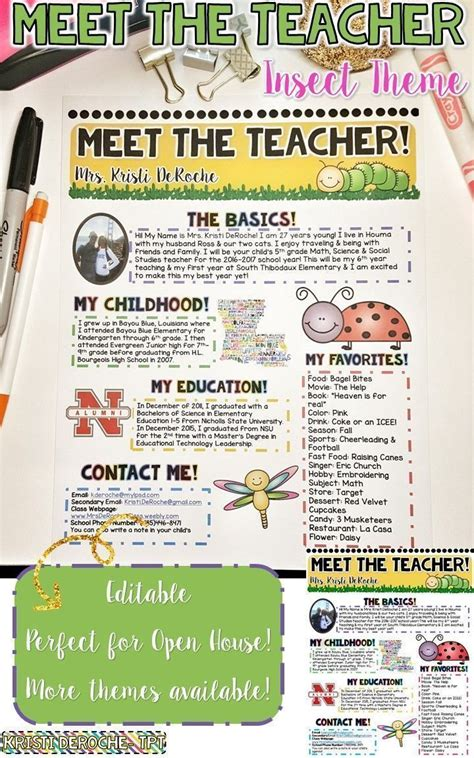 themes for college newsletter 17 best ideas about preschool newsletter on pinterest