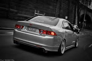 honda accord cl7 cl9 mugen style rear bumper lip