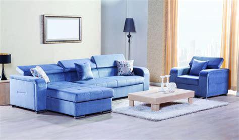 luce tu sofa azul en cualquier temporada del ano mi