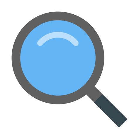 Free Search Without Charge File Icons8 Flat Search Svg Wikimedia Commons