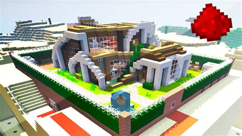 minecraft redstone house maps minecraft redstone house maps my blog
