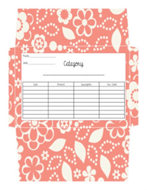 Money Envelope Set Friendly Closeup how to budget and spend wisely with an envelope system
