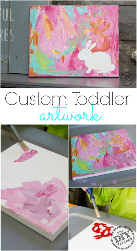 toddler diy crafts easy toddler the diy