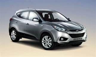 Ix35 Hyundai Pictures View Of The Hyundai Ix35 Released
