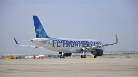 as it adds flights at cvg frontier also hopes to attract small business travelers cincinnati