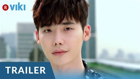 drama lee jong suk youtube w official trailer lee jong suk han hyo joo 2016 new