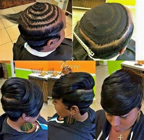 back hair sewing hair styles 40 gorgeous sew in hairstyles that will rock your world