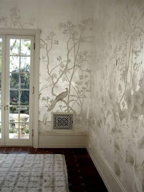 Wandfarbe Mit Effekt by Metallic Wandfarbe F 252 R Ein Luxuri 246 Ses Ambiente In Ihrer