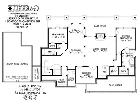 architectural digest home design show floor plan architectural digest plans houses house plans