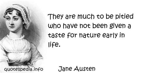 about jane austen her early life and work famous quotes reflections aphorisms quotes about nature