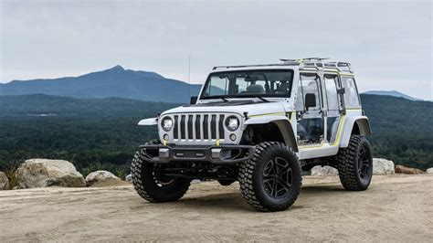 jeep safari 2017 jeep safari concept wallpaper hd car wallpapers