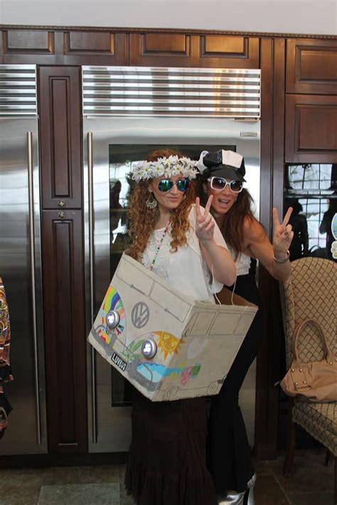 hippie costume party updated  video stephanie klein greek tragedy