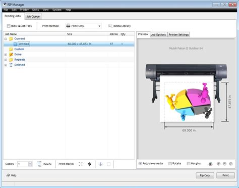 vinyl printing jobs vinylmaster xpt for mimaki mutoh roland printers
