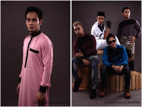 jubah lelaki murah shah alam rizq design rekaan jubah lelaki moden hafiz rahim