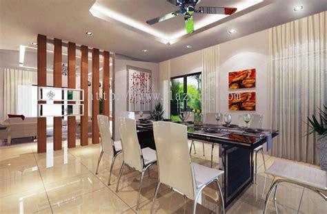 lazern sdn bhddining area modern interior design