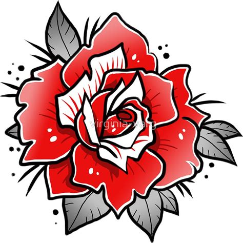 old rose tattoos www pixshark com images