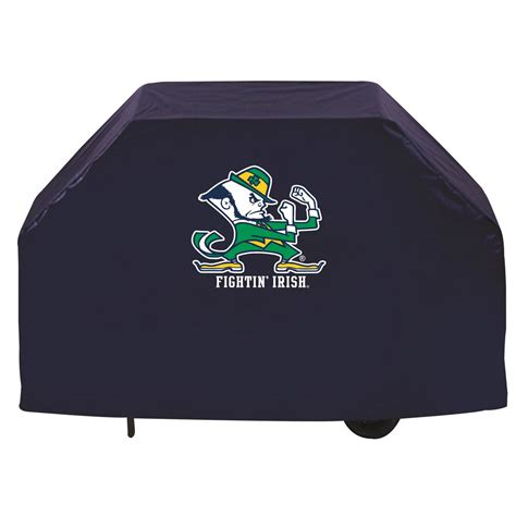 Notre Dame Bar Stool Covers by Bar Stool Co Notre Dame Grill Cover