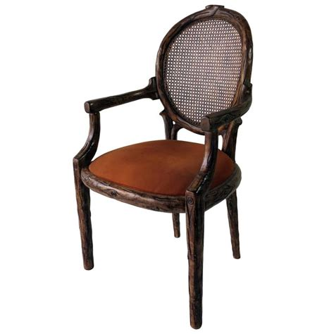 hollywood regency chair hollywood regency desk or side chair 1980s for sale at