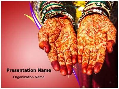 Check Out Our Professionally Designed Henna Mehndi Ppt Ppt On Indian Culture