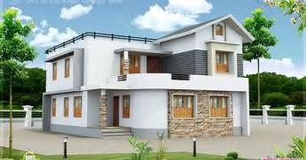 kerala home design in 5 cent two storied house in 5 cents plot kerala home design and