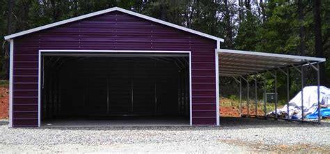 Local Metal Carports Lodi Metal Buildings Professionally Engineered With