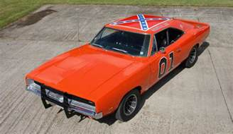 new dukes of hazzard car dukes of hazzard car auctioned