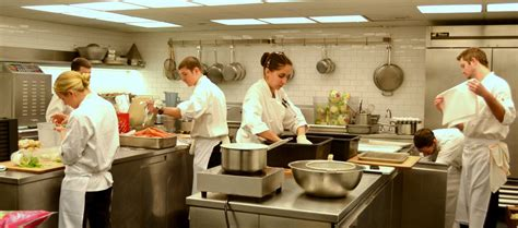 Prep Kitchen by Spend A Day In The Next Kitchen During Elbulli Eater Chicago