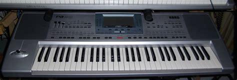 Keyboard Korg Pa 50 korg pa50 image 269361 audiofanzine