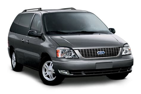 old car repair manuals 2007 ford freestar parking system top 10 minivans fit for families