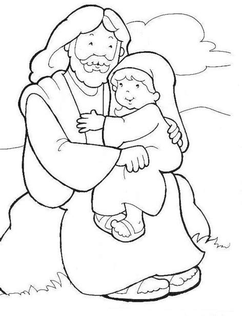 spanish coloring pages christian free christian in spanish coloring pages