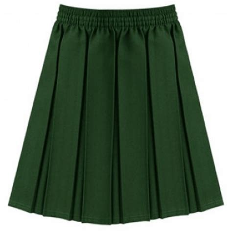 skirt green pleated style eastwick infant