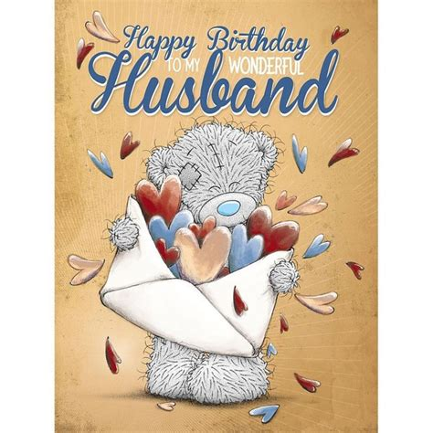 husband cards 1000 ideas about husband birthday cards on
