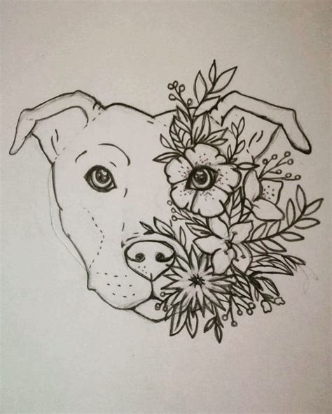 flower tattoos pinterest turn this into a lotus staffy
