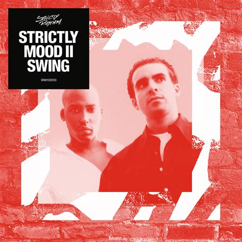 Mood Ii Swing Receive Career Spanning Compilation