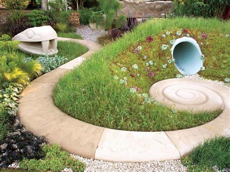 Gestaltung Gartenwege Beispiele