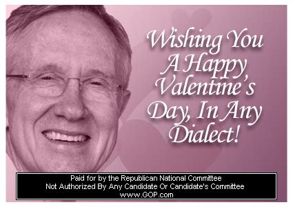 gop valentines day cards who says republicans no get your republican