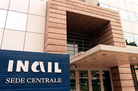 inail sede l istituto nazionale assicurazione contro gli infortuni