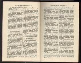 zulu bible pages quot zulu official languages flickr