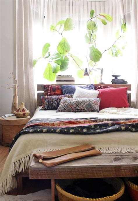 beautiful eclectic bohemian homes beautiful eclectic bedroom home