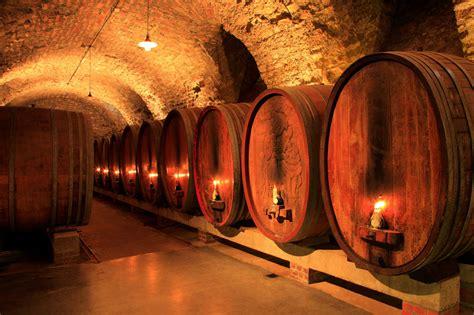 Chais Vin by Blogcuisine Net Comment Conserver Et Faire Vieillir Du