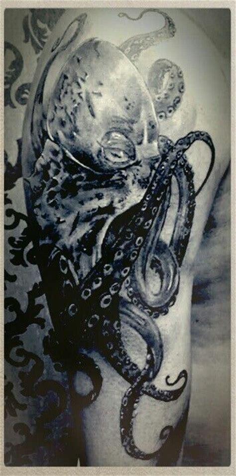 tattoo nightmares octopus 92 best images about dragons on pinterest kraken tattoo