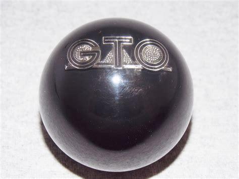 Gto Shift Knob by Gto Shift Knob Custom Shifter Knobs