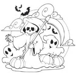 full size printable halloween coloring pages free printable halloween coloring pages for kids