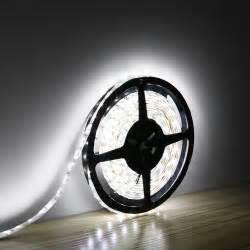 waterproof led light strips 12v car truck boat suv rv led 12v light 5m