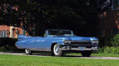 1959 Cadillac Eldorado Biarritz Convertible by 1959 Cadillac Eldorado Biarritz Convertible S126