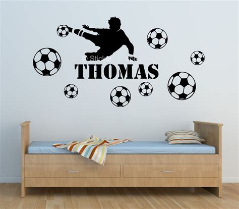 customer  football player kids personalized