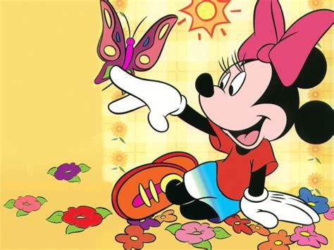 imagenes tiernas mickey mouse im 225 genes tiernas de minnie
