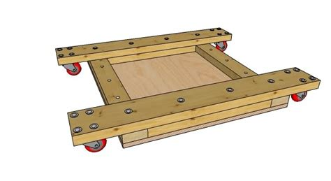 Get Table Saw Cabinet Plans