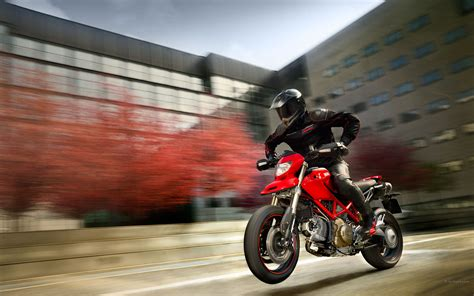 Motion Blur Ducati Naked Wallpaper 1920x1200 45236